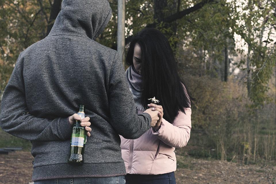 Consommation alcool chez les jeunes.